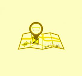 Icono del mapa de Nuestra Oficina